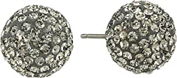 Razzle Dazzle Studs Earrings
