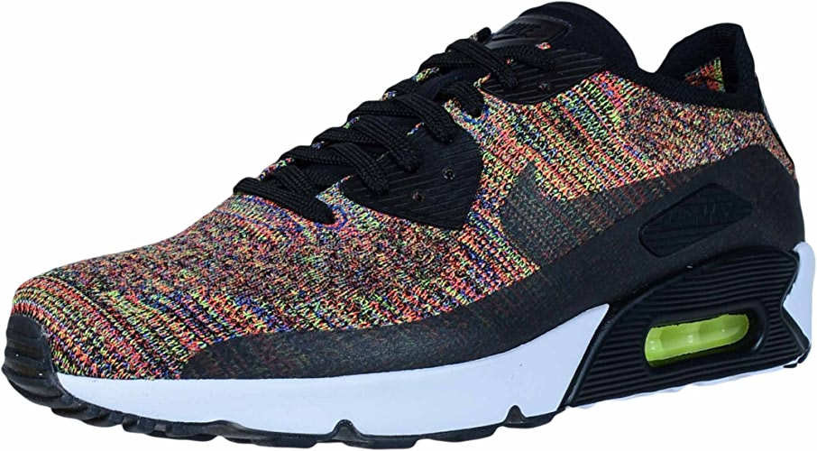 AIR MAX 90 ULTRA 2.0 FLYKNIT 'MULT - 875943-002 - Taille 12 - US Taille