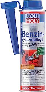 Liqui Moly P000051 MOLY 5108 Benzin-Systempflege 300 ml