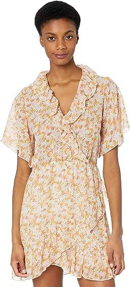 Zoey Ruffle Dress