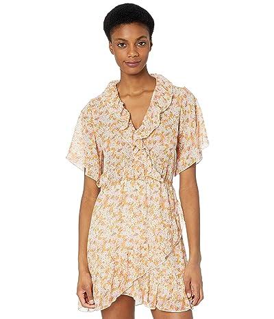Bishop + Young Zoey Ruffle Dress Women