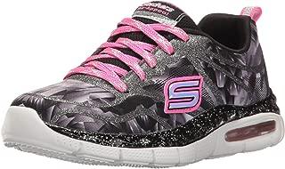 Skechers Kids Girls Air Appeal Glitztastic Sneaker