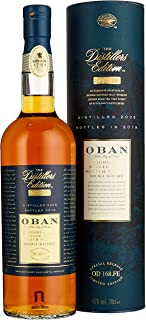 Oban Distillers Edition 2019 Single Malt Whisky 1 x 0.7 l