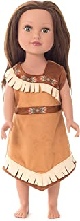 Best pocahontas ball gown Reviews