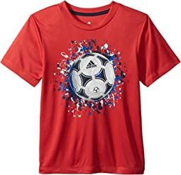 USA Tee (Toddler/Little Kids)