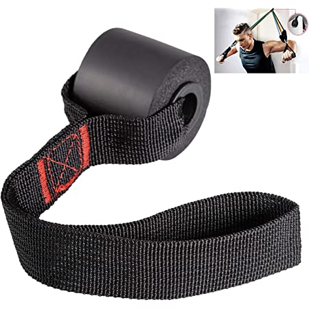 Fitness Resistance bands Door Anchor Crossfit Elastic Bands For Fitness YogaBE