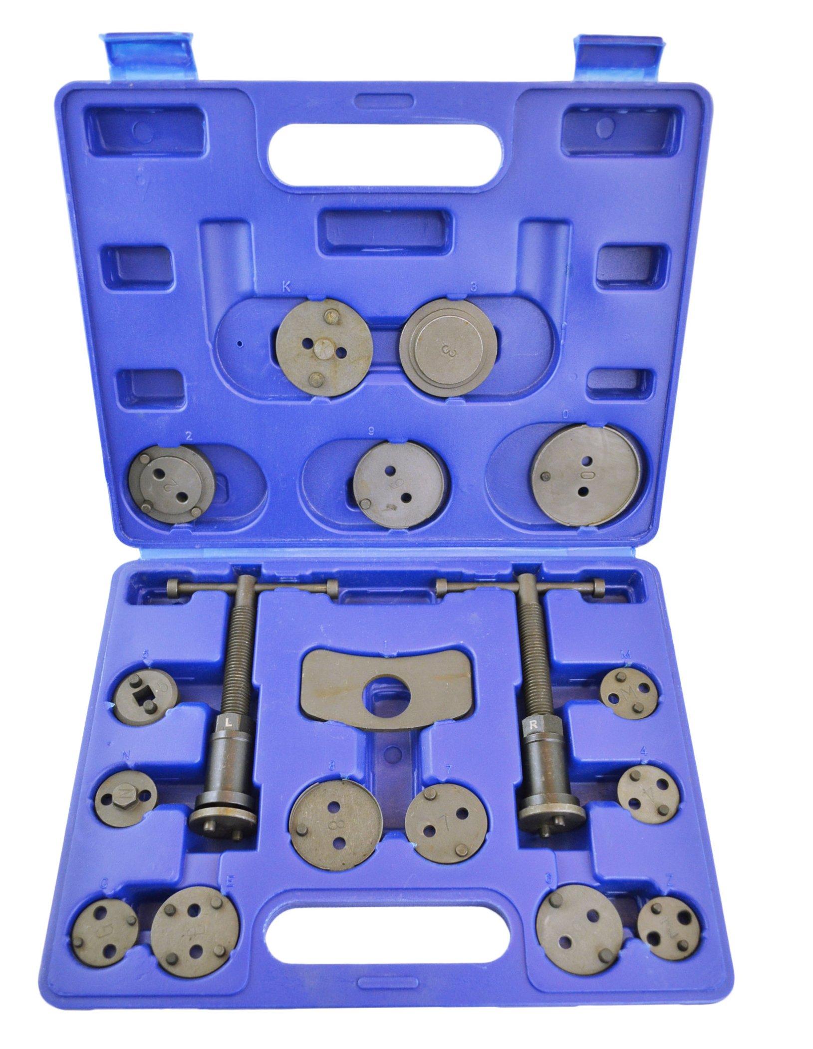 OTC 6516 Brake Tool Set 8 Piece