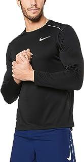 Nike Men's DRY MILER LS T-Shirt