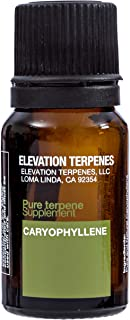 Elevation Terpenes β-caryophyllene Food Grade Natural Terpene 10ML (Produced in The USA)