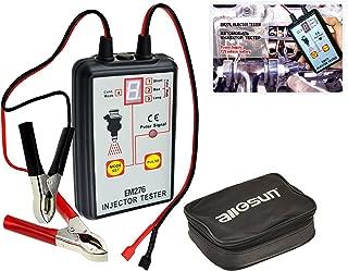 ALLOSUN EM276 Fuel Injector Tester