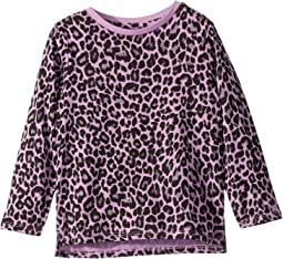 Sweet Lilac/Leopard/Set in