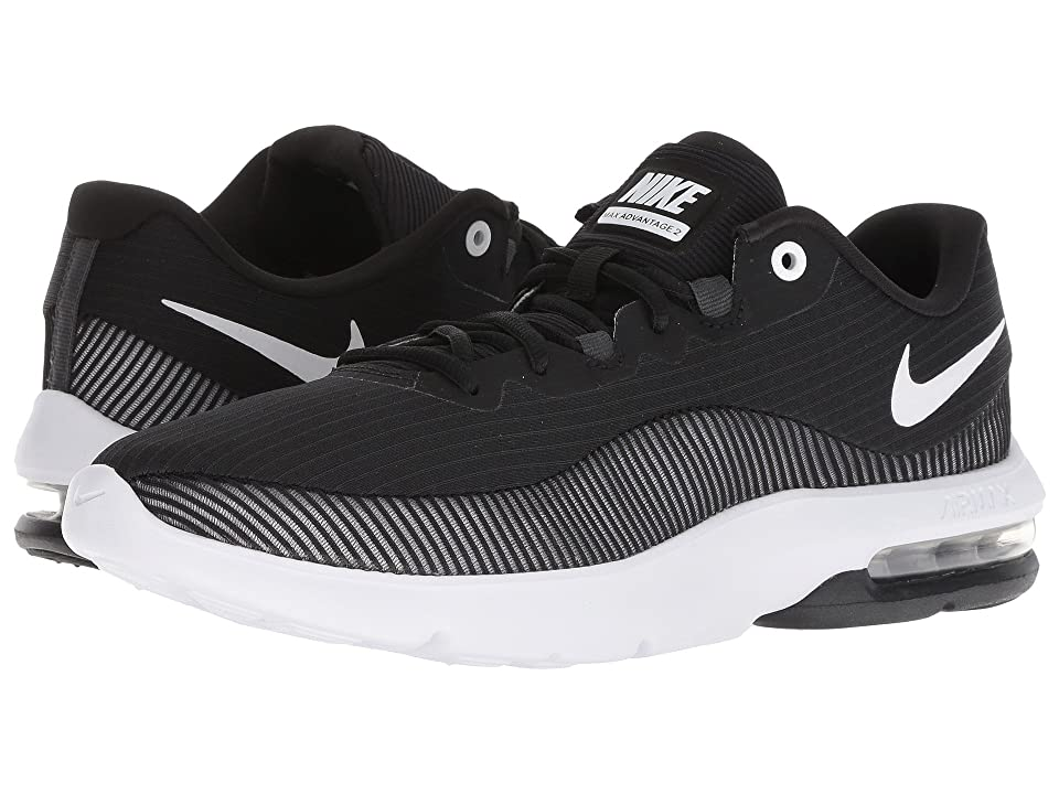 Nike Air Max Advantage 2 (Black/White/Anthracite) Men