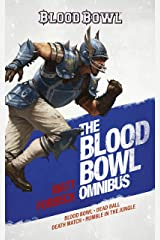 Blood Bowl The Omnibus Kindle Edition