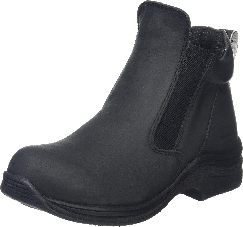 Toggi Unisex Adults' Suffolk Horse Riding Boots