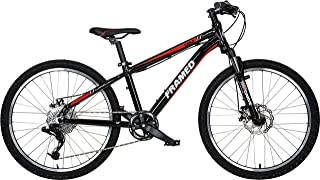 Framed Cable 24 w/RST Fork Mountain Bike Kids 24in