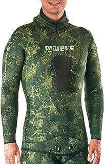 Mares Pure Instinct Camo Green 7mm Jacket