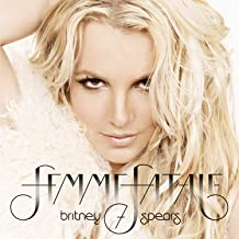 Best femme fatale cd Reviews