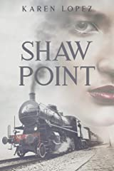 Shaw Point Kindle Edition