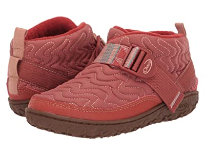 Chaco Ramble (Brick) Women