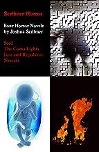 Scribner Horror: Four Horror Novels by Joshua Scribner