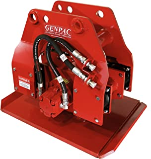 Best hydraulic plate compactor Reviews