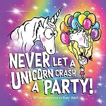 Never Let a Unicorn Crash a Party! PDF