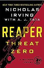 Reaper: Threat Zero: A Sniper Novel (The Reaper Series Book 2) (English Edition)