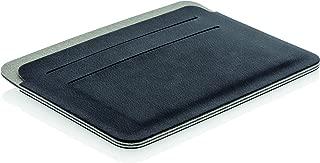 XD Design Tarjetero Seguro Quebec RFID Credit Card Case, 12 cm, Black (Negro)