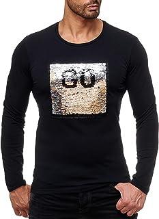 Amazon.fr : t shirt strass - Homme : Vêtements