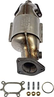 Dorman 674-850 Front Catalytic Converter with Integrated Exhaust Manifold for Select Models (Non-CARB Compliant)