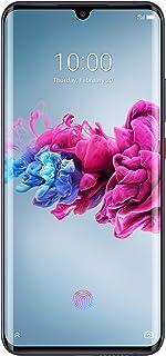 """ZTE Axon 11 16.4 cm (6.47"""") 6 GB 128 GB Dual SIM 4G USB Type-C Black Android 10.0 4000 mAh - ZTE Axon 11, 16.4 cm (6.47""""),..."""
