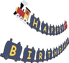 choo choo 2 birthday party