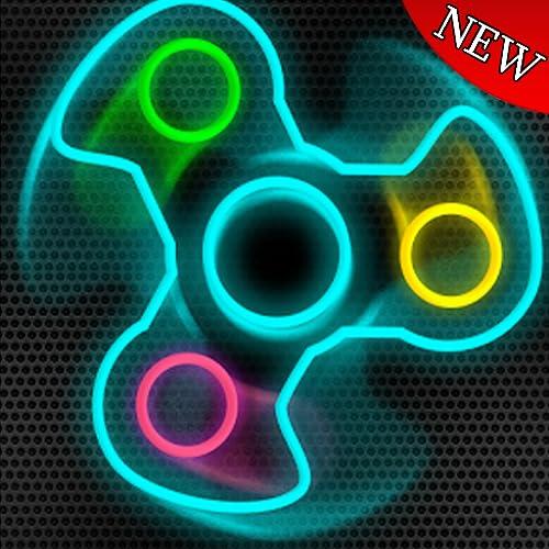 New Fidget Hand Spinners