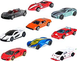 Best hot wheels 2017 ferrari Reviews