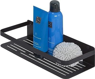 Amazon.com: Tiger 1400030346 Shower Caddy/Basket, Chrome ...