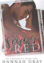 Seeing Red: A New Adult Sports Romance (NE University Book 2)
