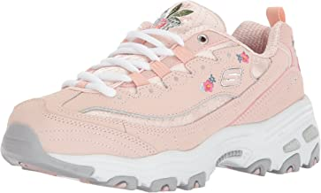 Skechers Women's Bright Blossoms Sneaker