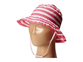 RBK3082 Ribbon Bucket Hat w/ Chin Strap