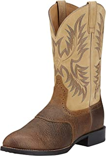 Best ariat boots heritage stockman Reviews