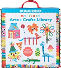 Kid Made Modern My First Arts and Crafts Library