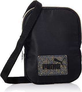 PUMA Womens Shoulder Bag, Black - 0769680