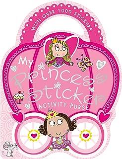 Best my pretty princess sticker book Reviews