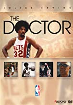 NBA: The Doctor