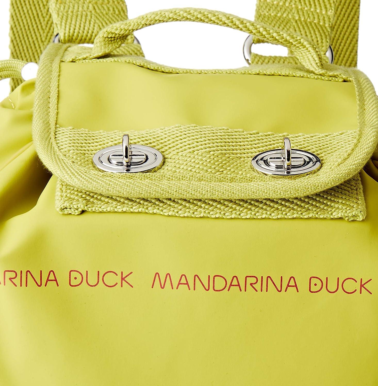 Mochila para Mujer Talla /única Mandarina Duck Utility