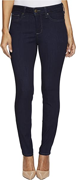 NYDJ Petite Petite Ami Skinny Legging Jeans in Sure Stretch Denim in Mabel