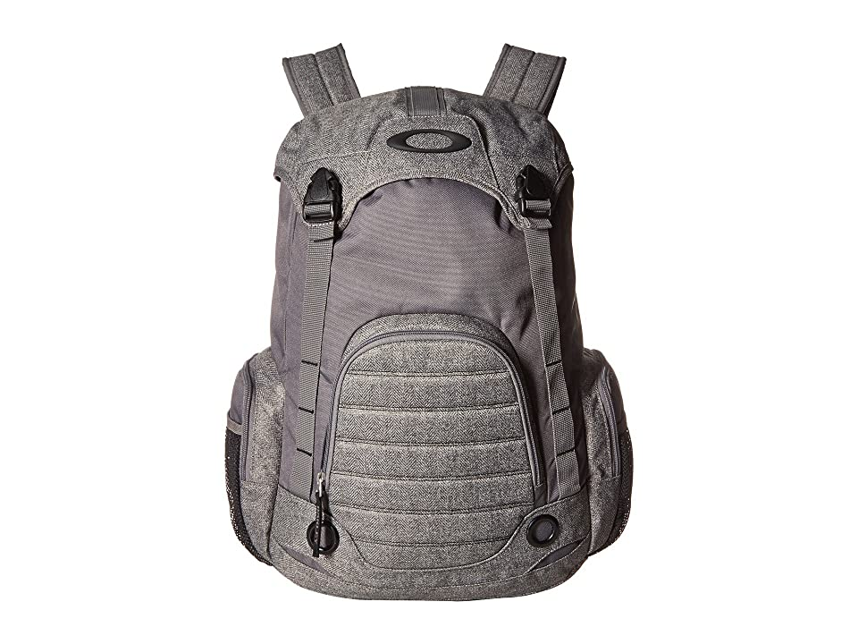Oakley Overdrive Pack (Grigo Scuro) Backpack Bags