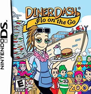 Best diner dash flo on the go game Reviews