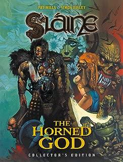 Slaine: The Horned God - Collector's Edition