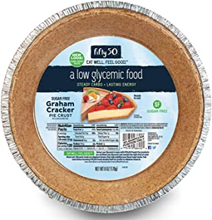 Fifty50 Foods Sugar Graham Cracker