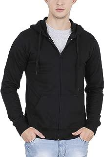 FLEXIMAA Men's Cotton Hoodie